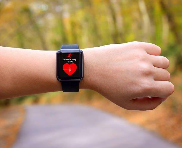 Migliori Smartwatch con Sensori per misurare l'ossigeno SpO2 e VO2 Max