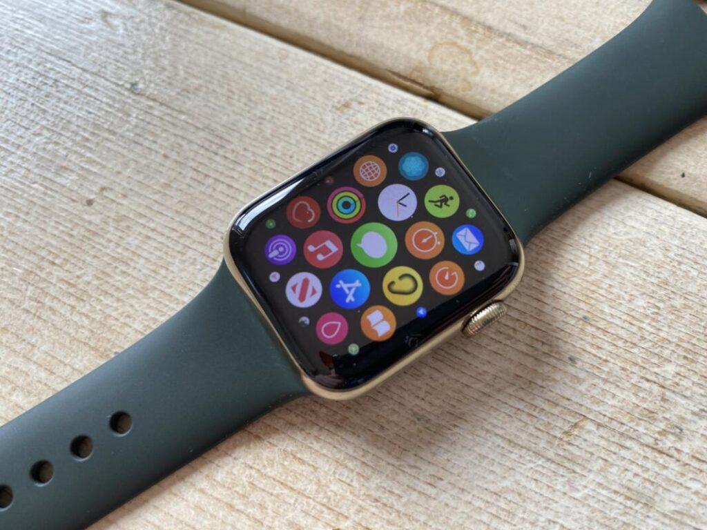 Come funziona uno smartwatch?