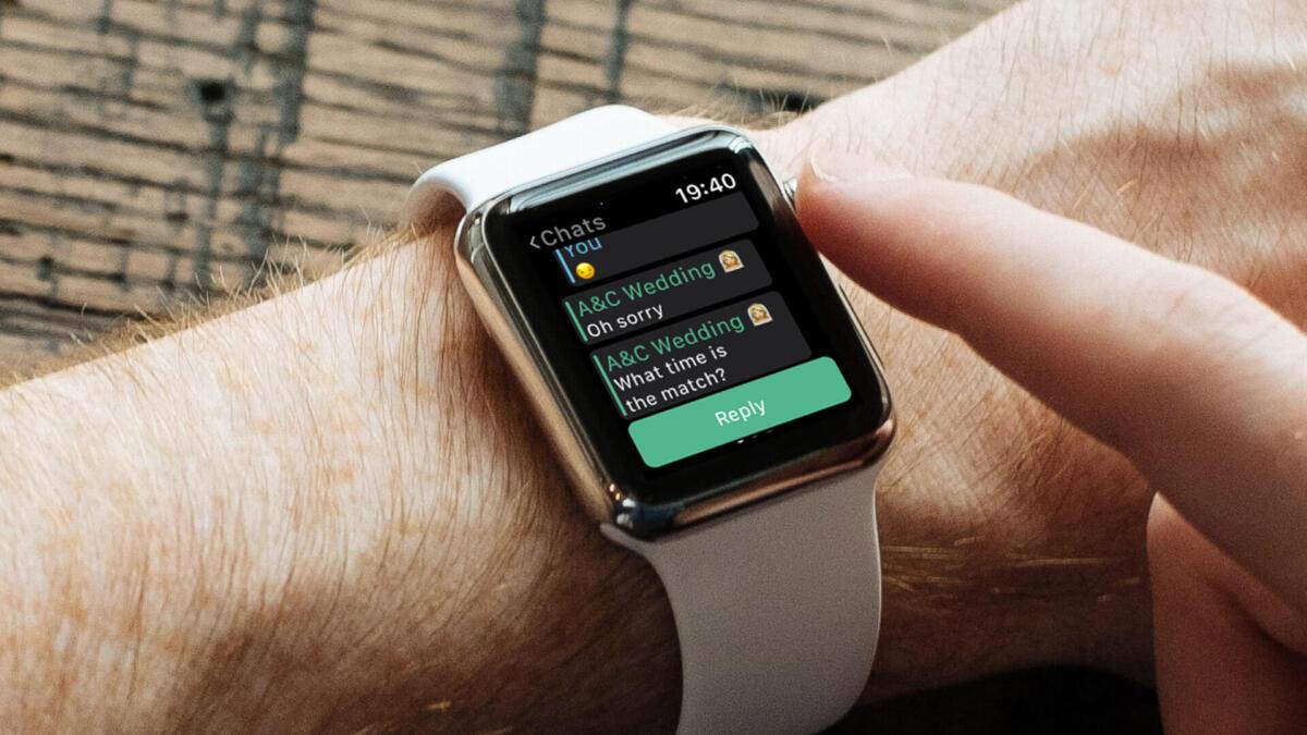 Come installare whatsapp sullo smartwatch