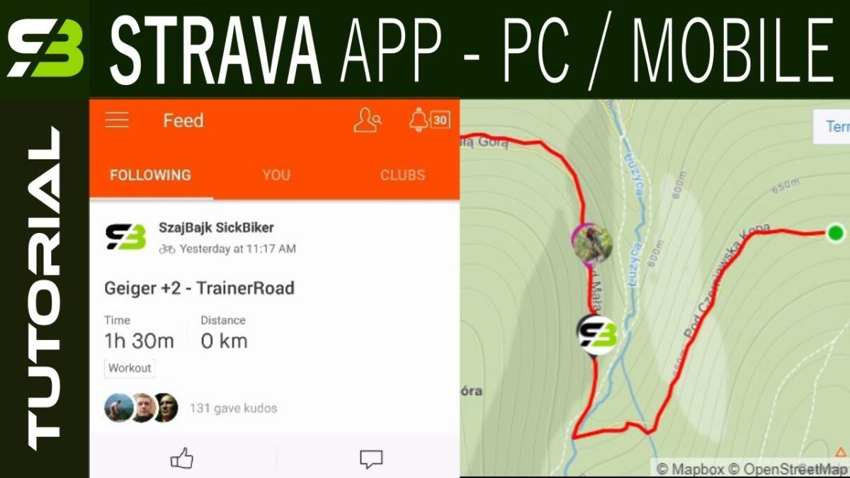 I migliori smartwatch per Strava l'app per monitorare gli allenamenti