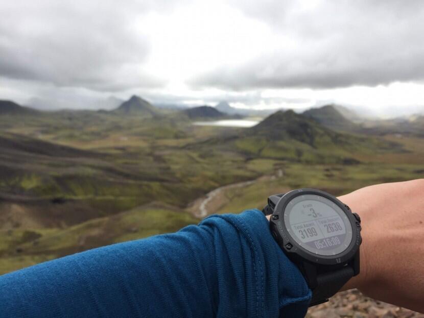 Migliore Smartwatch Altimetro