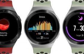 Huawei Watch GT 2e : recensione completa, pareri, opinioni, prezzo in offerta