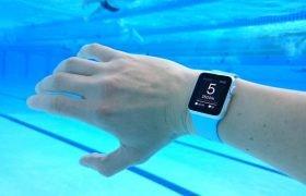 Miglior smartwatch per il nuoto da piscina ed in mare