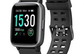 Yamay Smartwatch Recensione : economico, impermeabile, pareri e prezzo