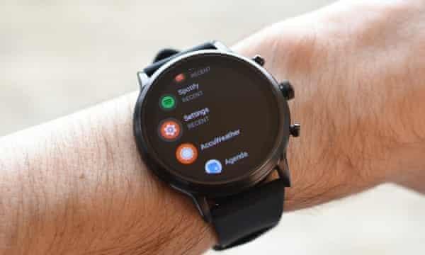 Fossil Sport o Gen 5 Smartwatch - Qual è il migliore? Scelta Confronto e Prezzi