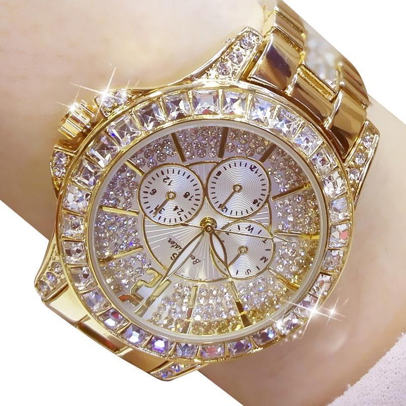 Le migliori marche di orologi di lusso per donna